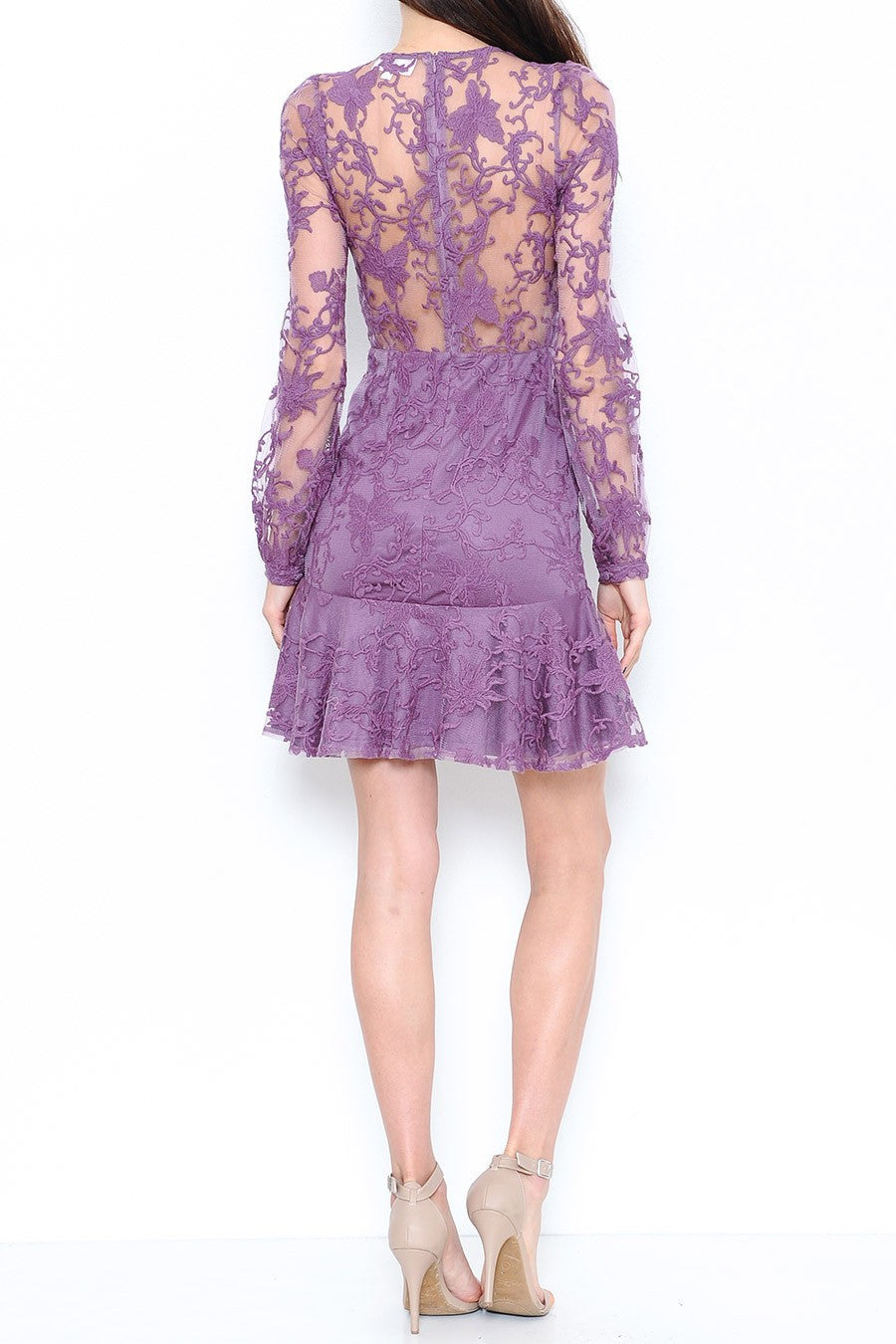 Westlyn Lace Dress