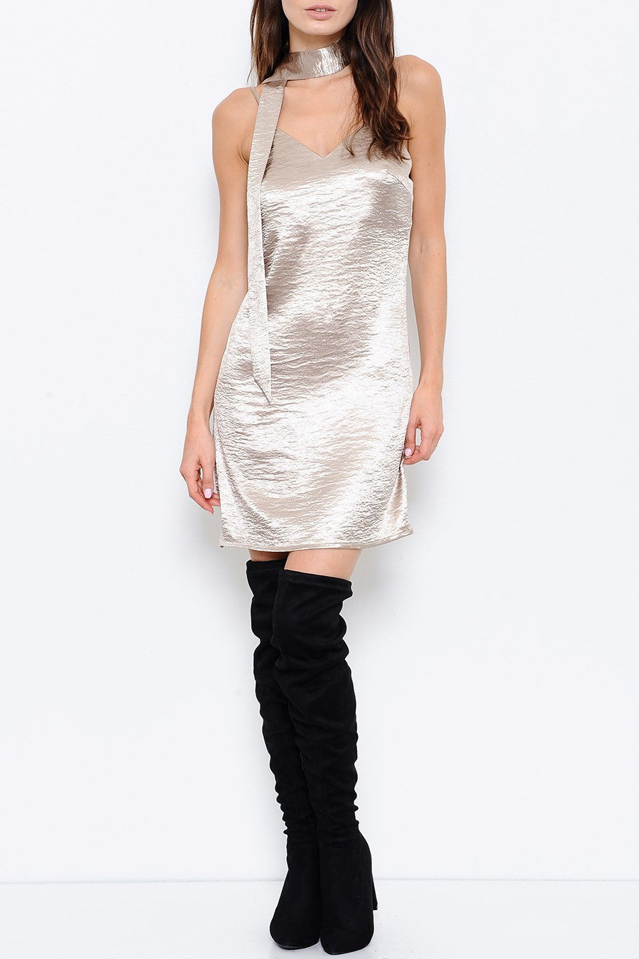 Sade Slip Dress