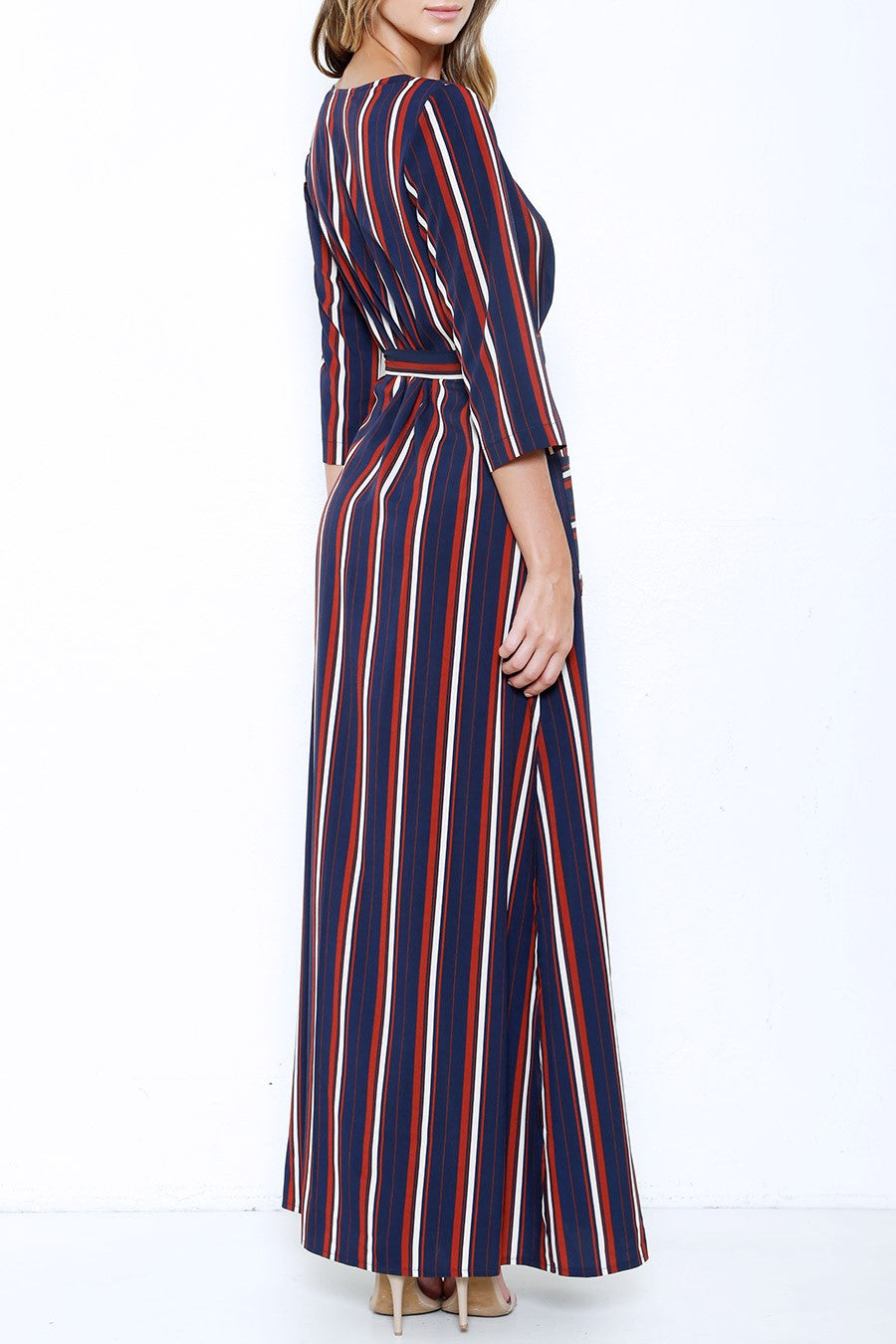 Virtue Maxi Dress