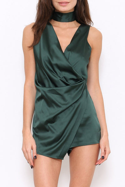 Jagger Playsuit