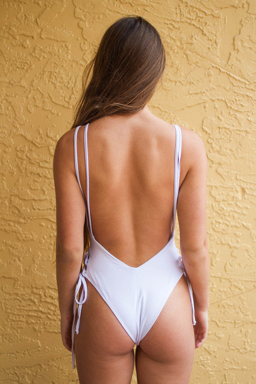 Skinny Dip One Piece