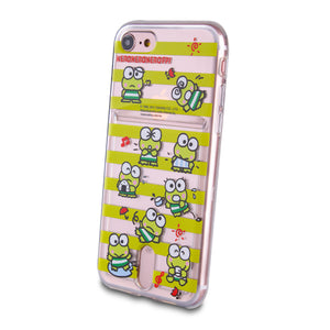 Licensed Jelly Card Case