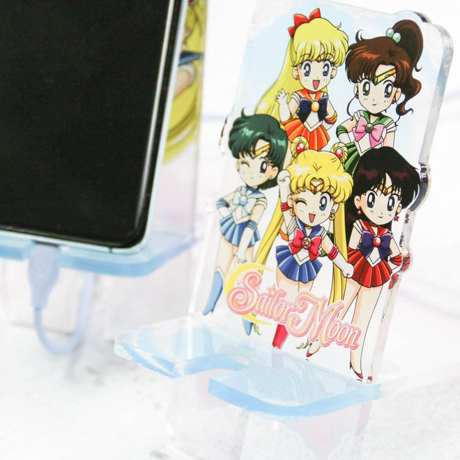 Licensed Phone Stands
