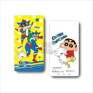 Licensed Power Bank