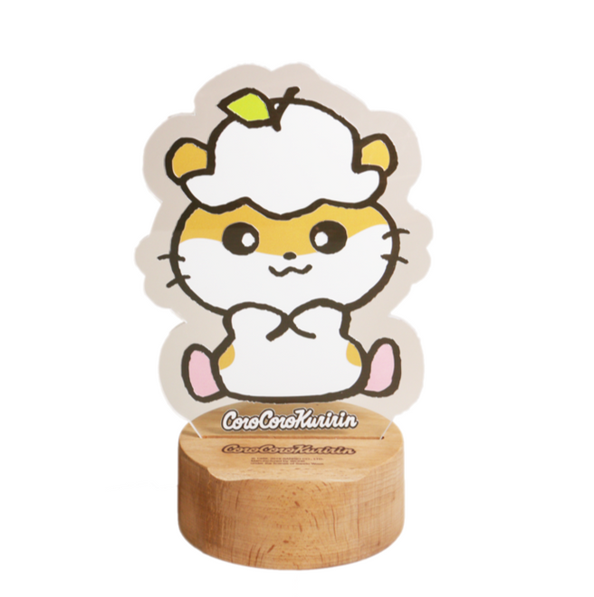 Sanrio Acrylic LED Lamp