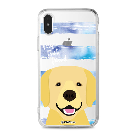 Designer Clear Case (C2018)