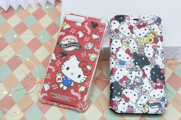 Hello Kitty Clear Case (KT148)