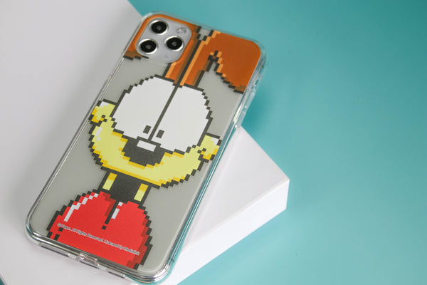Garfield Clear Case (GF105)