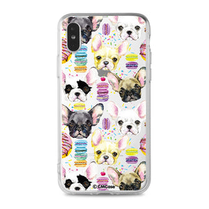 Designer Clear Case (C2079)