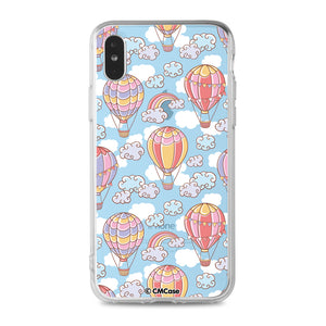 Designer Clear Case (C2084)