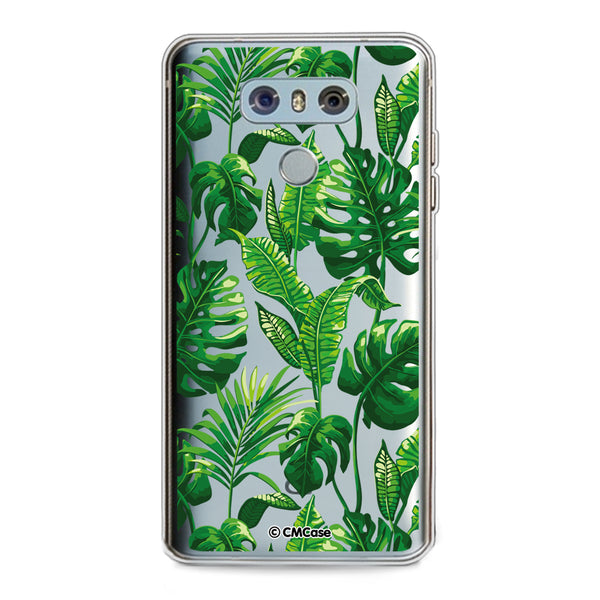 Designer Clear Case (C2165)