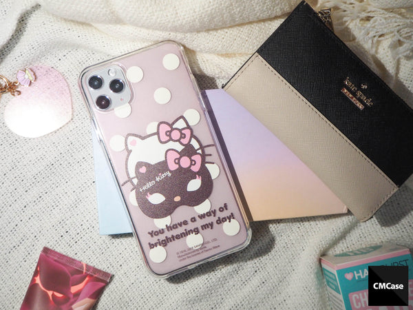 Hello Kitty Clear Case (KT144)
