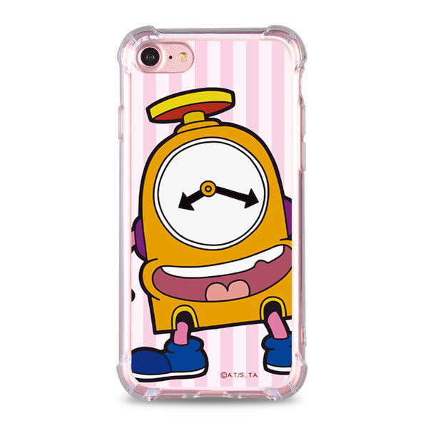 Dr. Slump ARALE Clear Case (AR100)