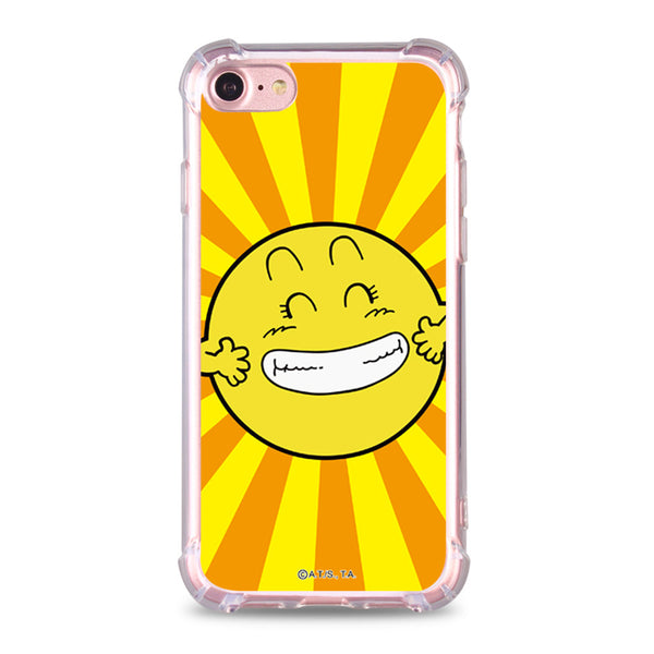 Dr. Slump Clear Case (AR101)