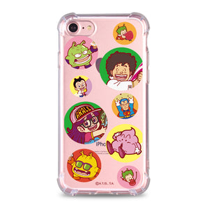 Dr. Slump Clear Case (AR103)