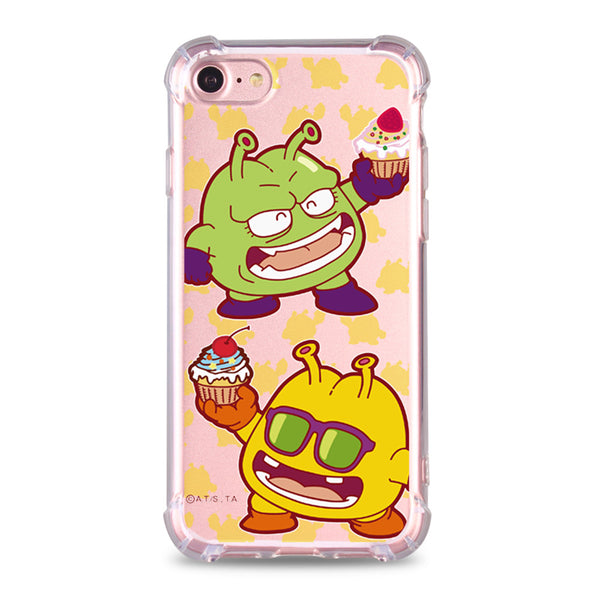 Dr. Slump ARALE Clear Case (AR104)