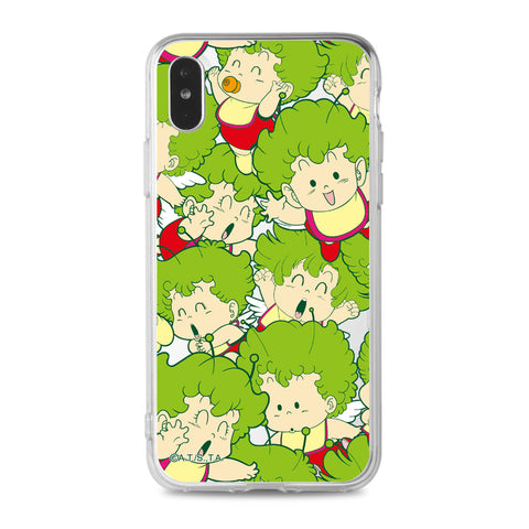 Dr. Slump Clear Case (AR106)