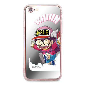 Dr. Slump Mirror Jelly Case (AR52M)