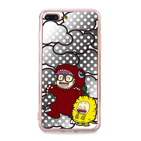 Dr. Slump ARALE Mirror Jelly Case (AR54m)