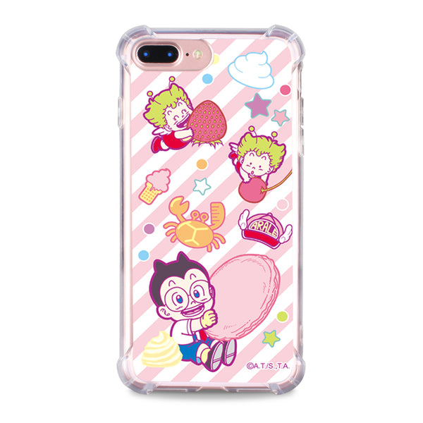 Dr. Slump Clear Case (AR82)
