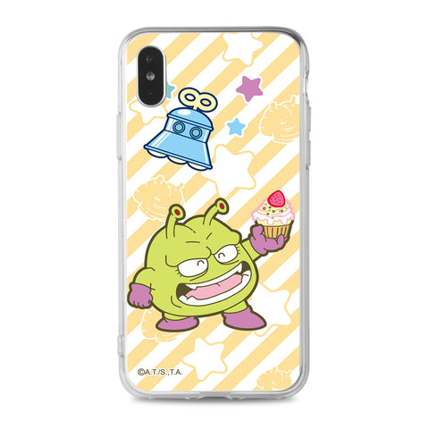Dr. Slump Clear Case (AR83)