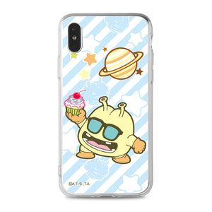 Dr. Slump Clear Case (AR84)