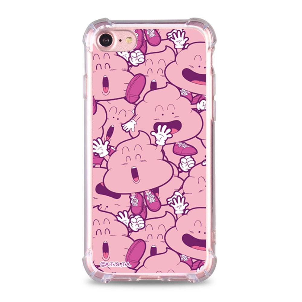 Dr. Slump ARALE Clear Case (AR87)