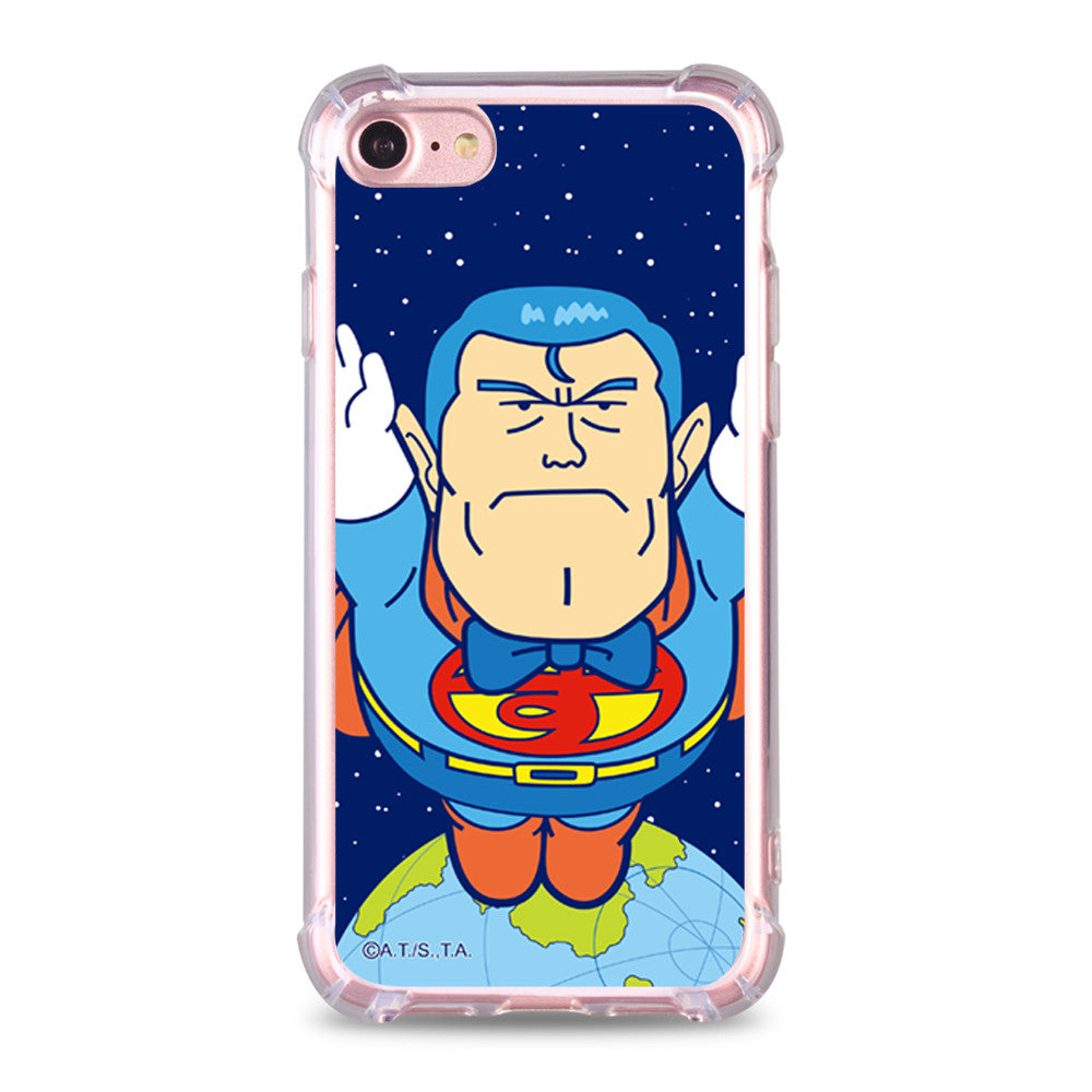 Dr. Slump ARALE Clear Case (AR88)