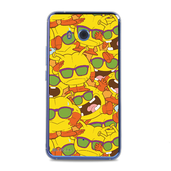 Dr. Slump ARALE Clear Case (AR89)