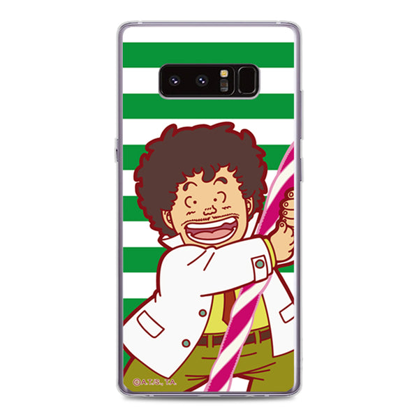 Dr. Slump ARALE Clear Case (AR93)