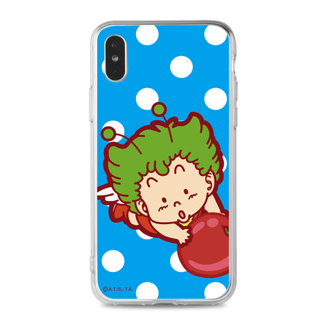 Dr. Slump Clear Case (AR96)
