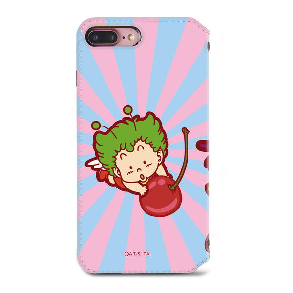Dr. Slump Leather Flip Case (ARLC02)