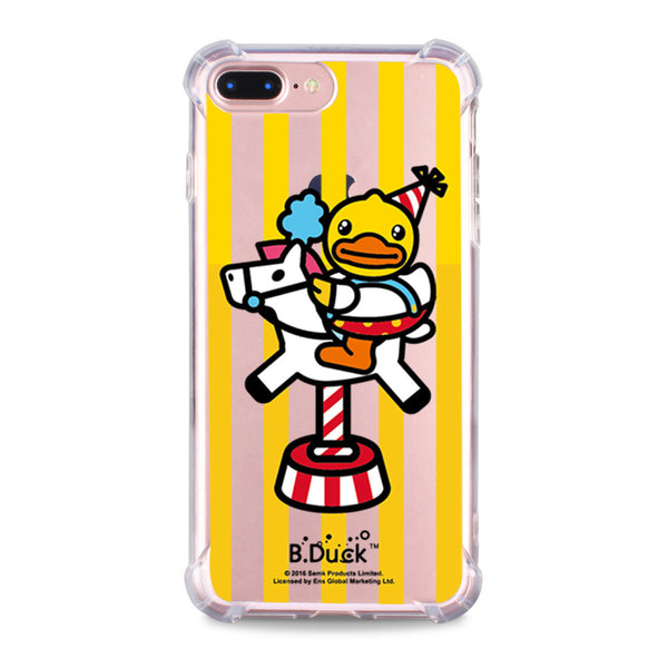 B.Duck Clear Case (BD02)