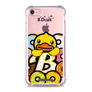 B.Duck Clear Case (BD03)