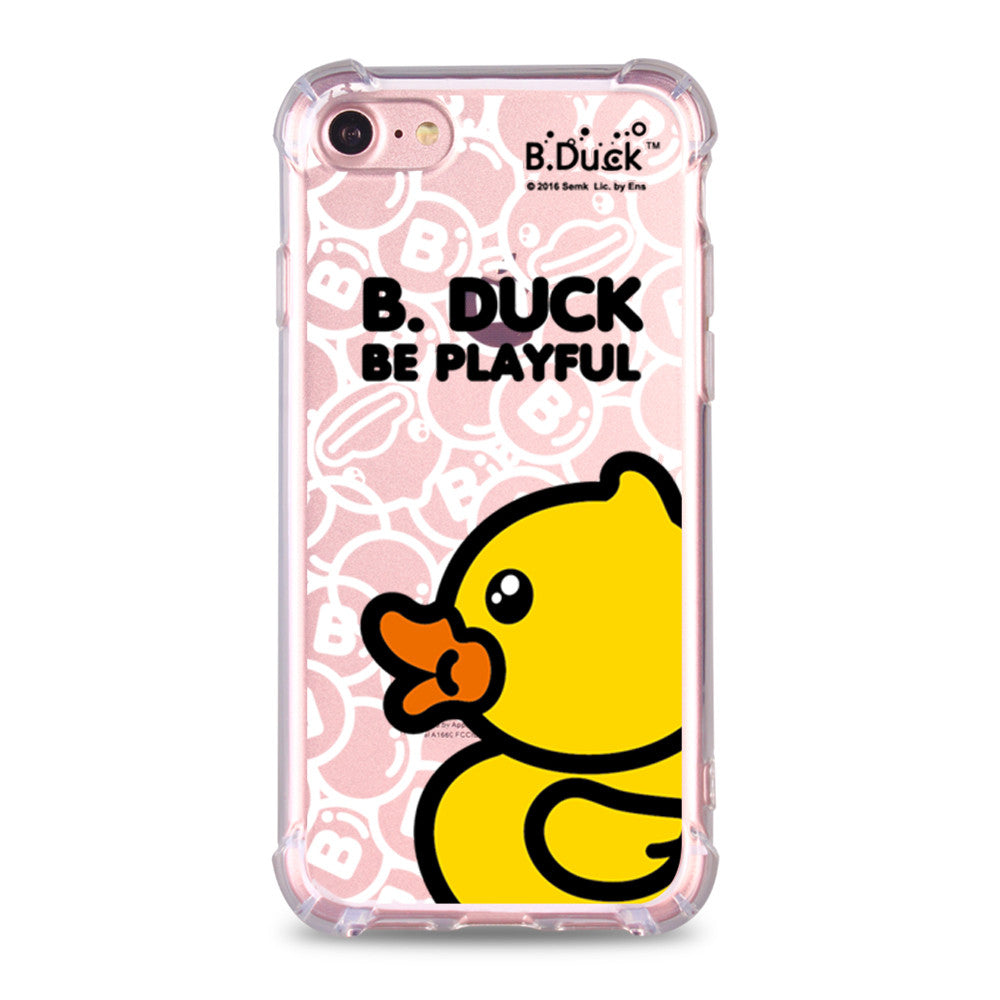B.Duck Clear Case (BD04)