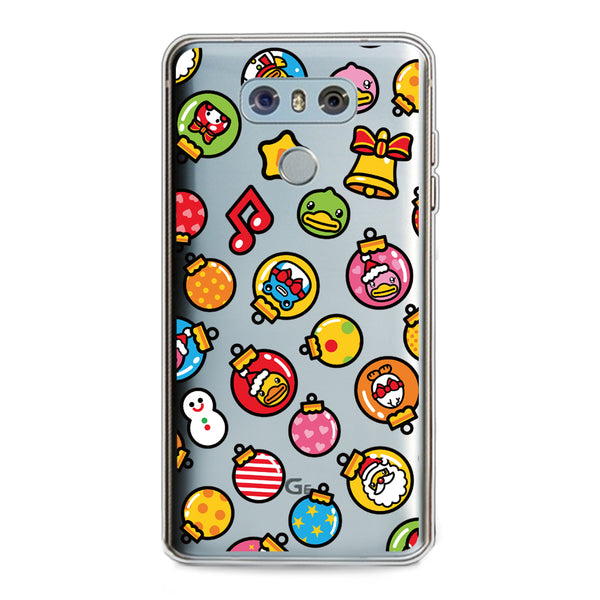 B.Duck Clear Case (BD15)