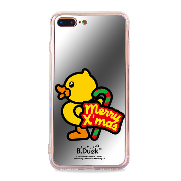 B.Duck Mirror Jelly Case (BD54M)