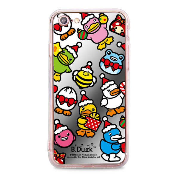 B.Duck Mirror Jelly Case (BD55M)