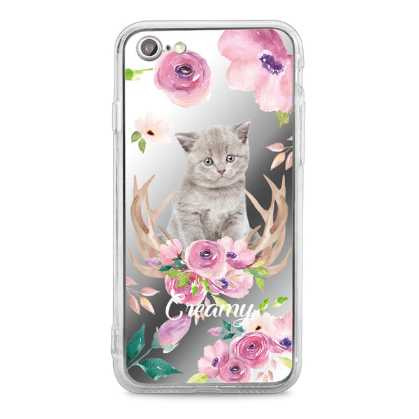 Custom - Pet Mirror Jelly Case (CMC919M)