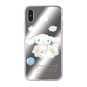 Cinnamoroll Mirror Jelly Case (CN101M)