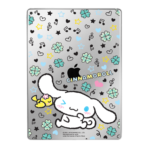Cinnamoroll iPad Case (CNTP84)