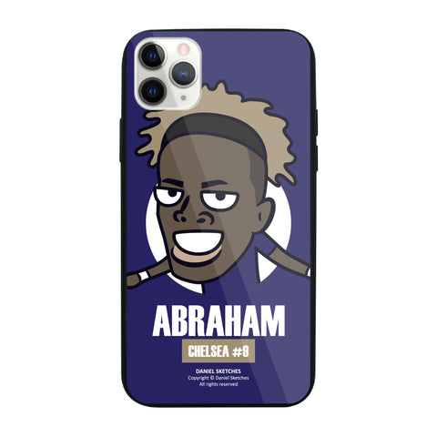 Abraham Glossy Case (DS0007G)