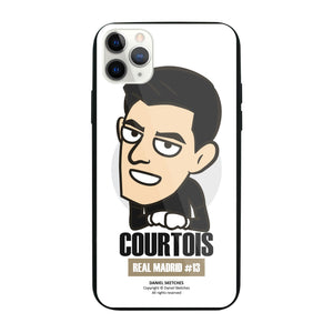 Courtois Glossy Case (DS0009G)
