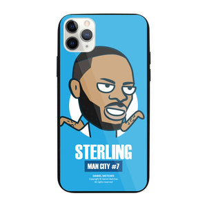 Sterling Glossy Case (DS0010G)
