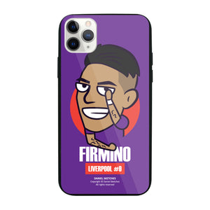 Firmino Glossy Case (DS0013G)
