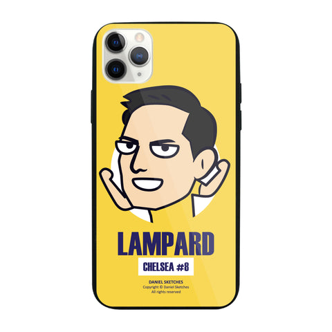 Lampard Glossy Case (DS0017G)