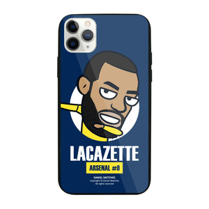 Lacazette Glossy Case (DS0022G)