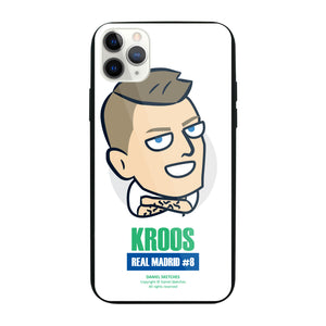 Kroos Glossy Case (DS0040G)
