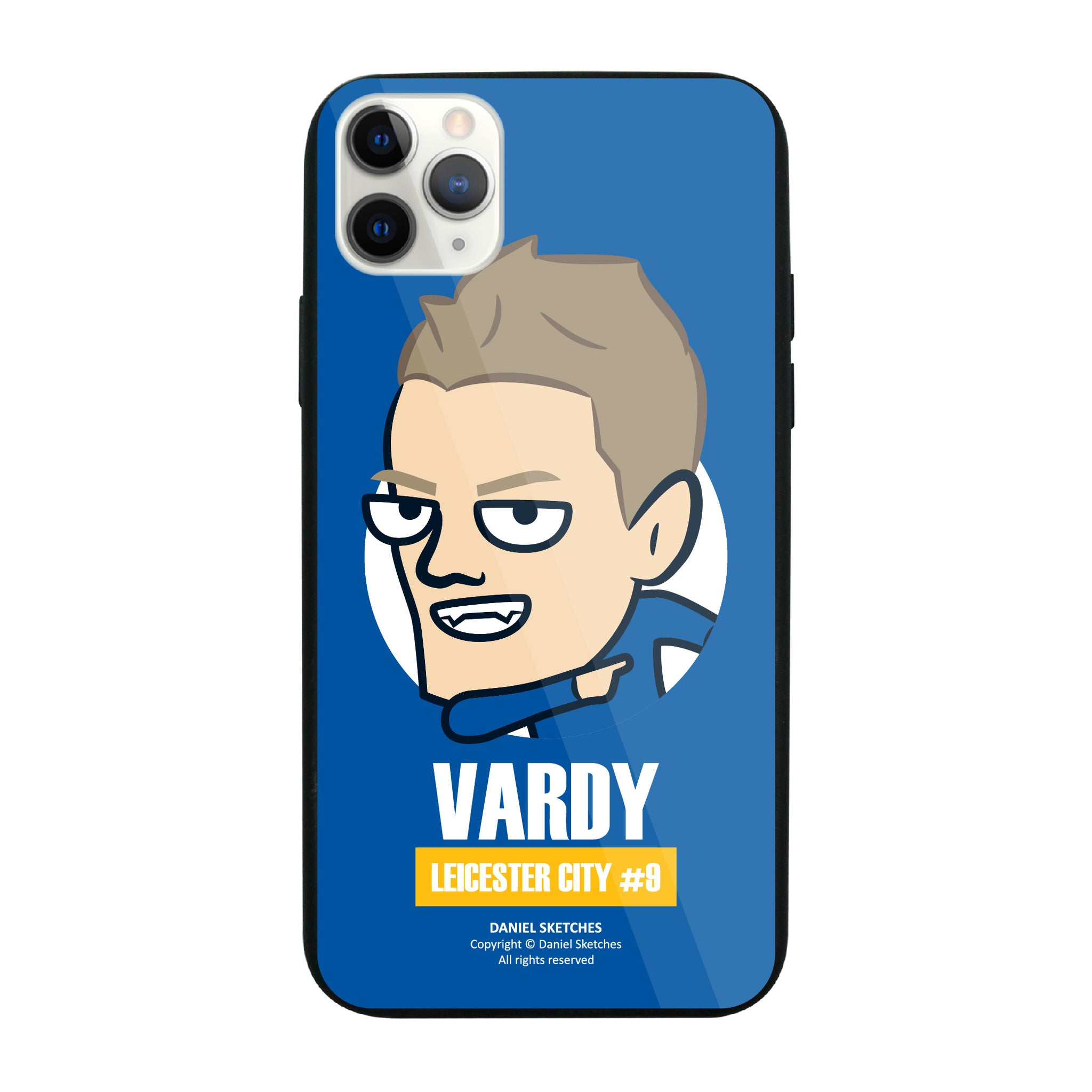 Vardy Glossy Case (DS0041G)