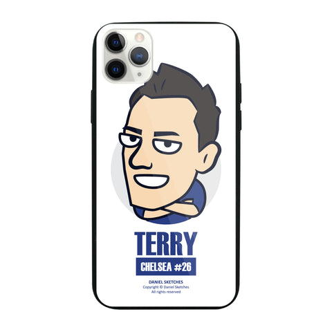 Terry Glossy Case (DS0049G)